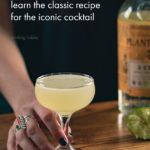 Pin this classic daiquiri recipe