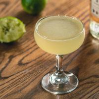Daiquiri Cocktail Recipe Preview