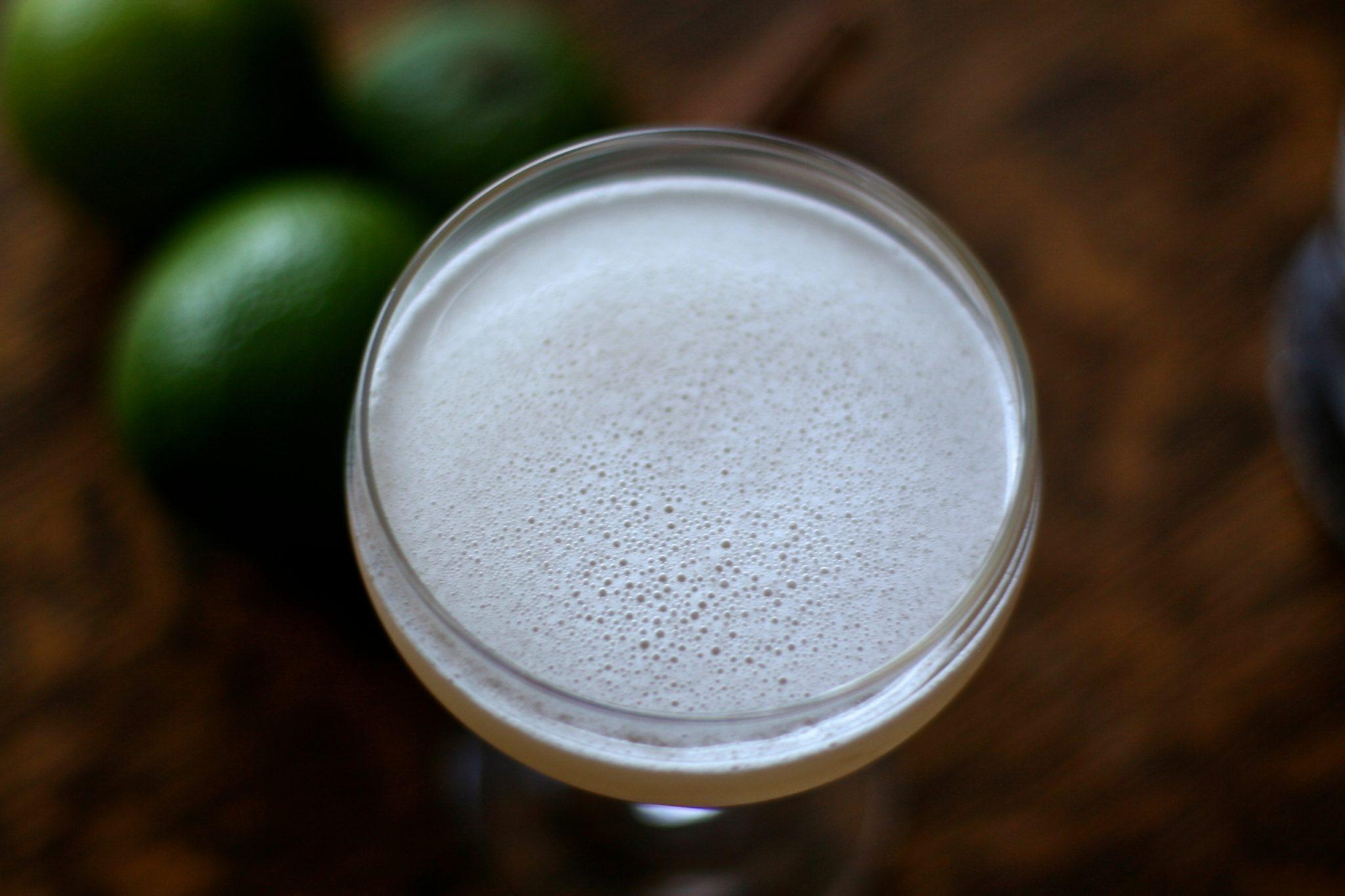 Blind Spot Cocktail