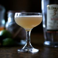 The Blind Spot Cocktail