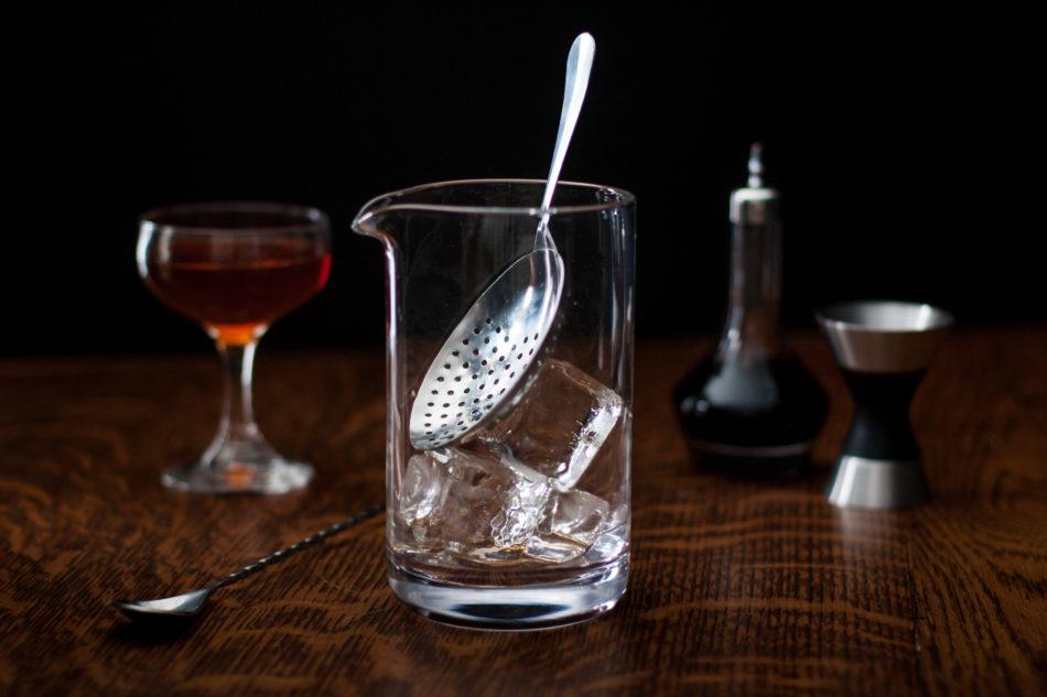 Stirring Drinks
