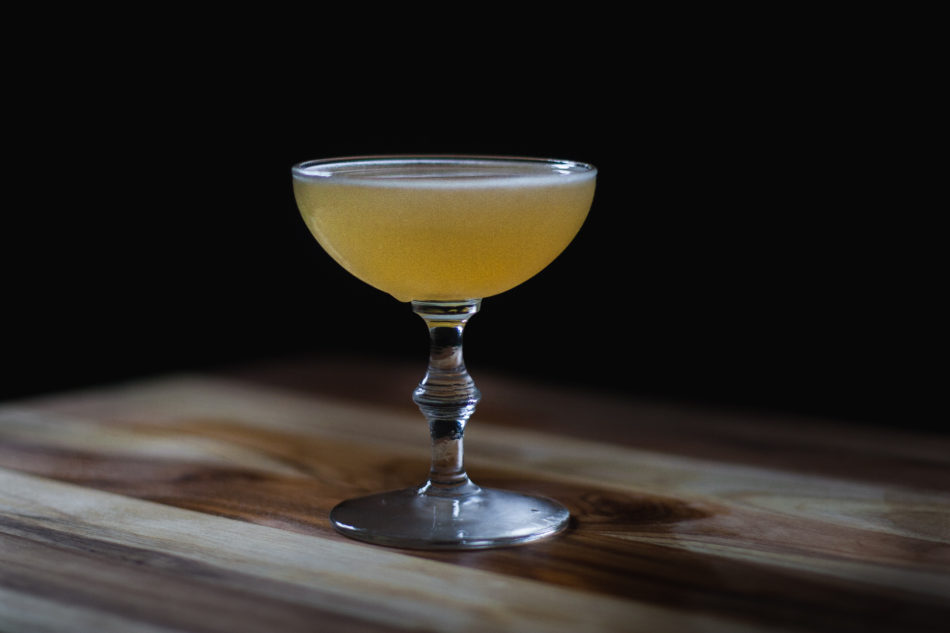 Two Cents Cocktail