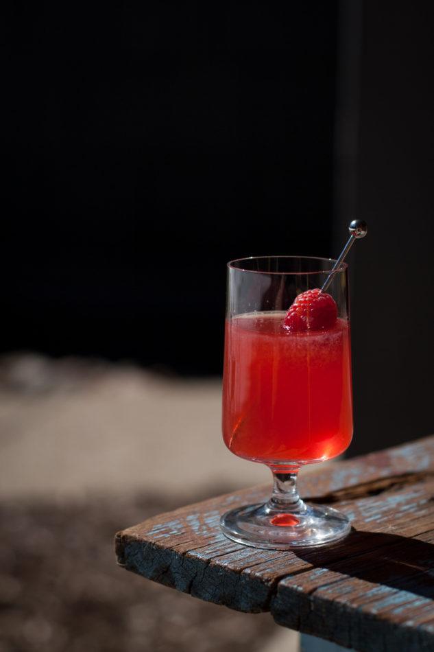 Knickerbocker Cocktail
