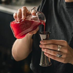 Raspberry Syrup Recipe