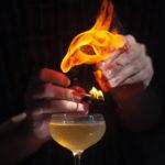 Ritz Cocktail Pinterest