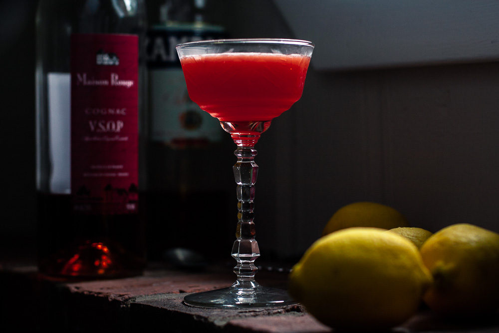 Primrose cocktail