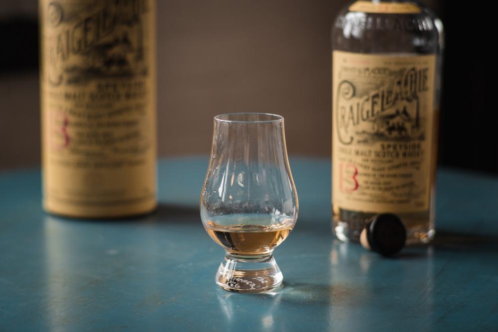 Craigellachie whiskey