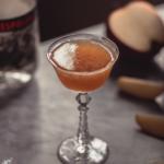 Pinterest Apple Crisp Fall Cocktail
