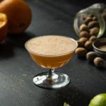 Pinterest Banana Daiquiri cocktail