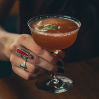 War of the Roses Cocktail Recipe