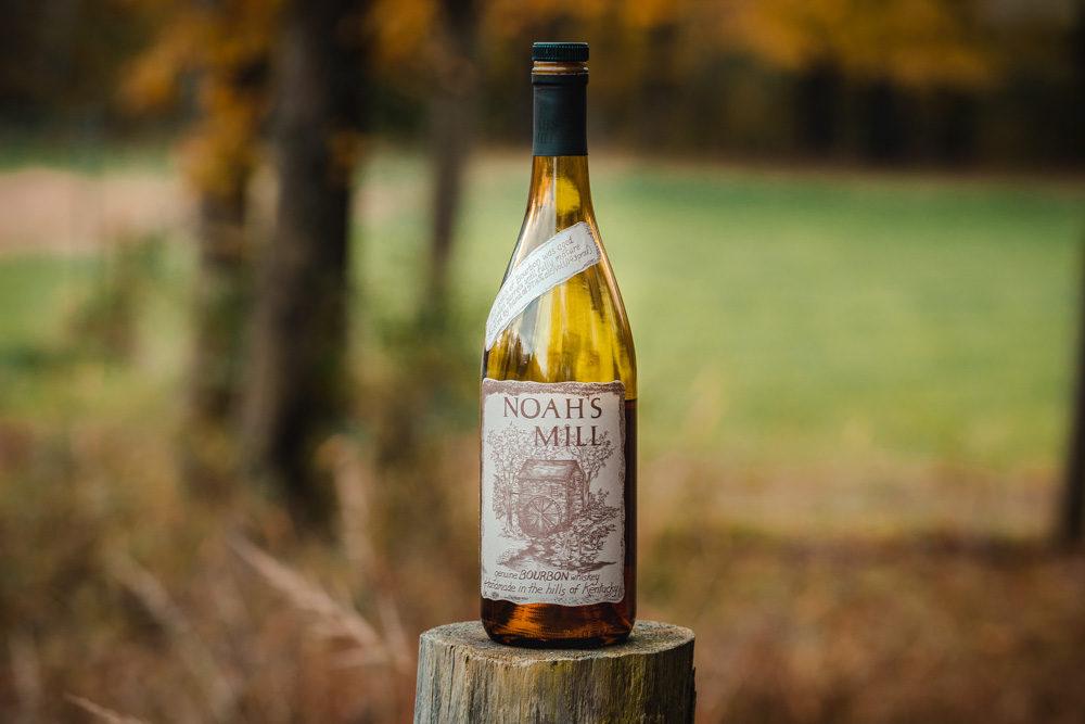 Noah's Mill Bourbon review Drinking Hobby