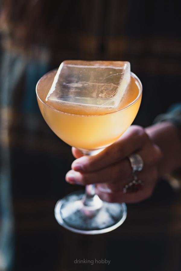 whiskey cocktail recipe drinking hobby
