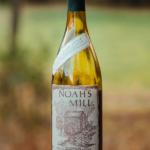 Pinterest Noah's Mill Bourbon