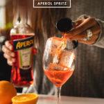 Aperol Spritz Pinterest