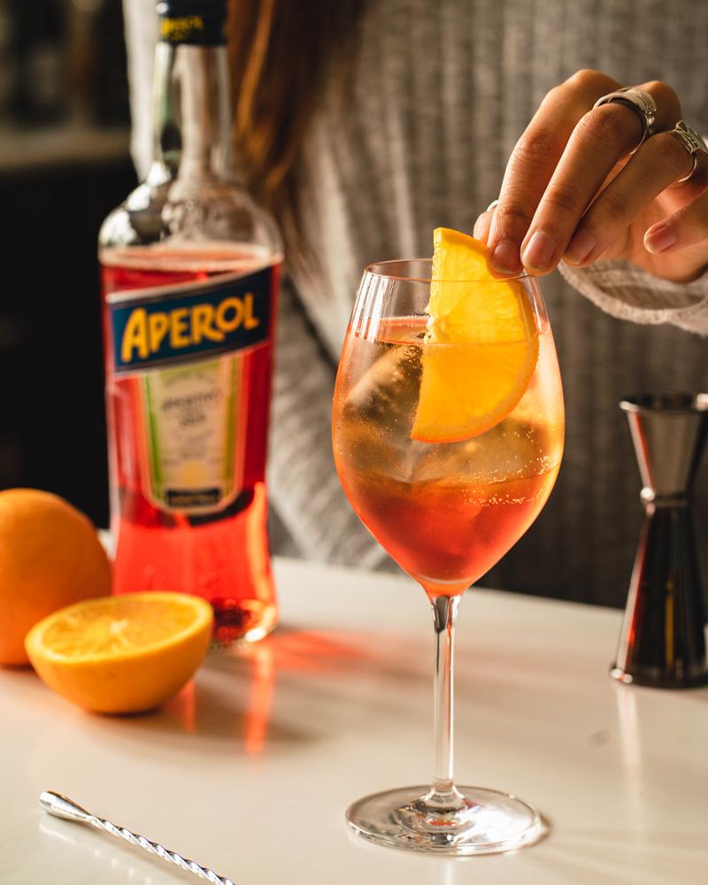 Perfect Aperol Spritz Recipe