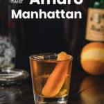 Pinterest Black Manhattan