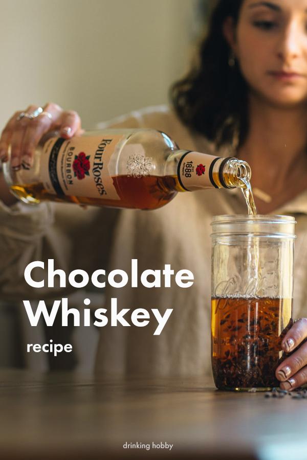 Chocolate Whiskey Recipe